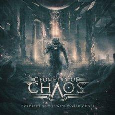 I Geometry of Chaos sono un nuovo progetto prog metal fondato dal chitarrista Fabio La Manna