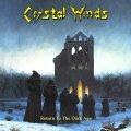 Dopo 22 anni, il debut album dei Crystal Winds