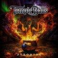 Energia allo stato puro dalla Finalndia con i rockers Temple Balls