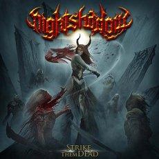 Segnatevi il nome dei Nightshadow!