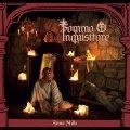 Un viaggio nel medioevo con i Sommo Inquisitore