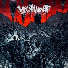 Gli americani Witch Vomit ed un EP pesante come un macigno