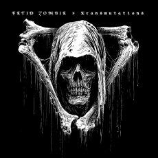 Per l'ultimo EP dei Fetid Zombie di Mark Riddick una distribuzione come merita