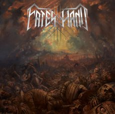 Fate's Hand, un EP di debutto che non esalta