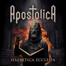 Apostolica: epica solennità dark