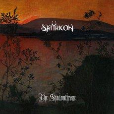 Satyricon - The Shadowthrone, la nuova veste!