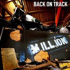 M.ILL.ION: ritorno in pista con una raccolta che presenta anche qualche inedito!