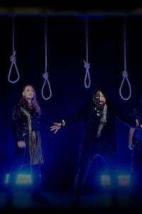 """Nightfall: il video di """"Martyrs of the Cult of the Dead (Agita)"""""""